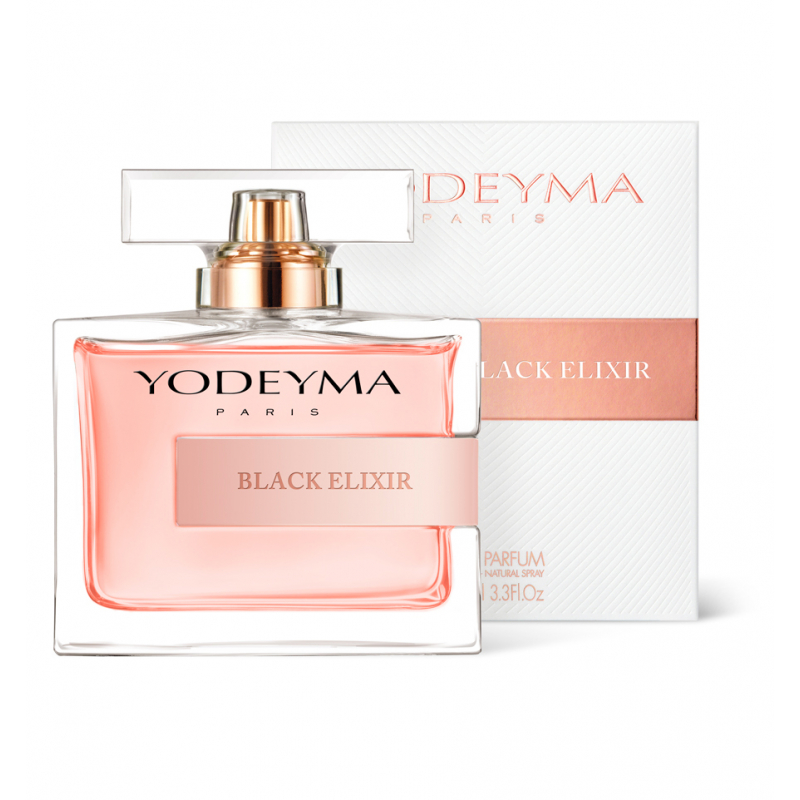 Black Elixir de Yodeyma 100ml