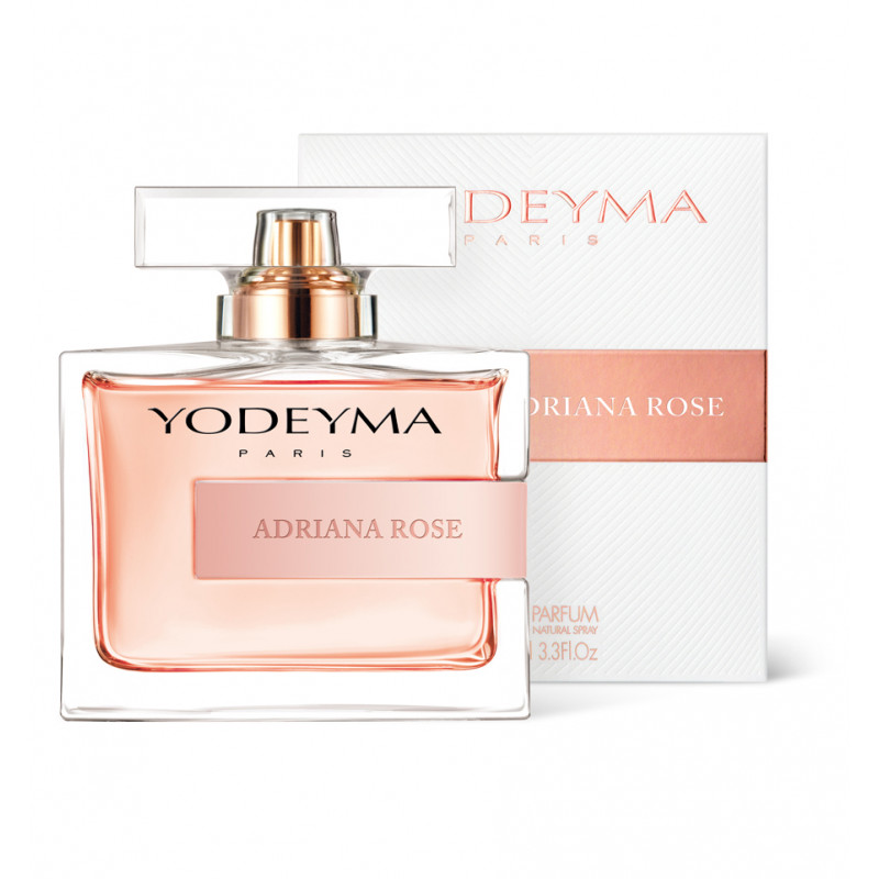 Adriana Rose - de Yodeyma 100ml