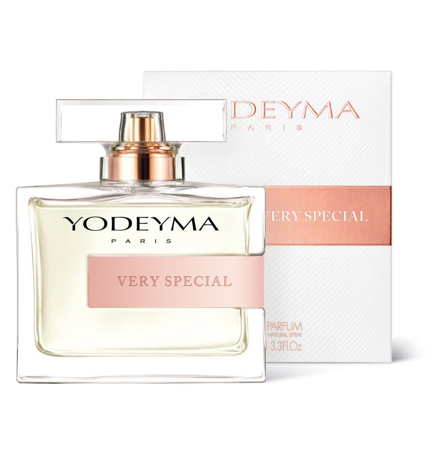 Very Special de Yodeyma 100ml